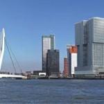 aannemer Rotterdam