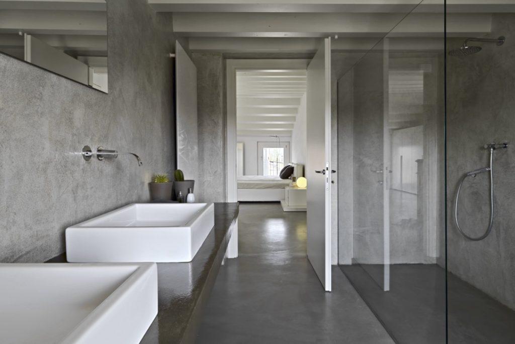Badkamer Zonder Toilet : Badkamer verbouwen of verplaatsen wat gaat dit kosten