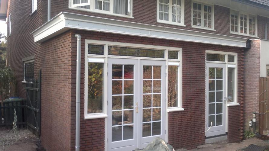 Keuken Uitbouw Design : Uitbouw prijzen voor uw woning kunt u hier berekenen